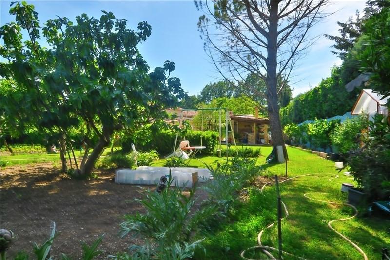 Deluxe sale house / villa Cabries 937000€ - Picture 5