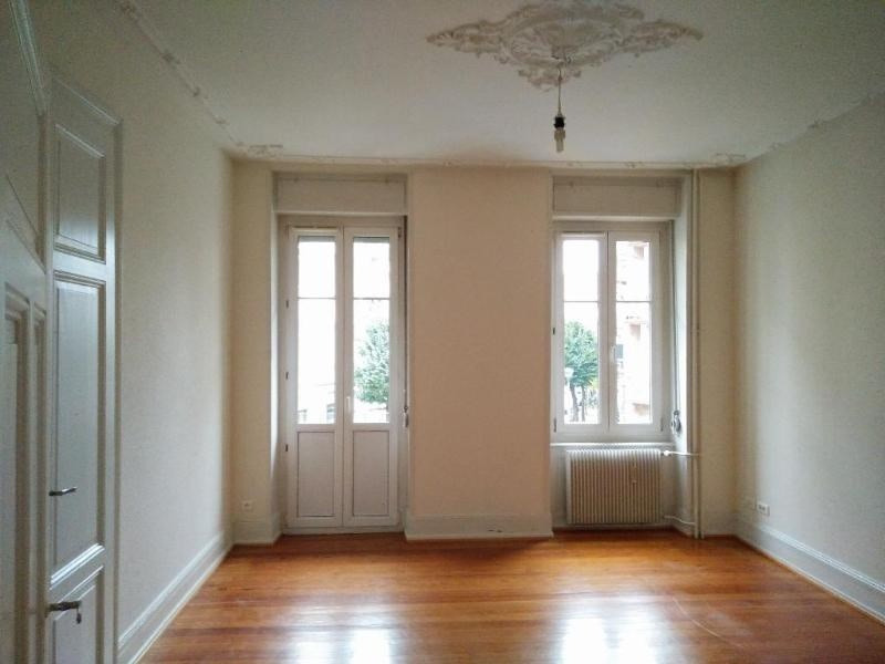 Location appartement Strasbourg 930€ CC - Photo 3
