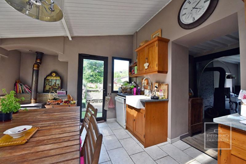 Sale house / villa Saint cyr au mont d'or 645000€ - Picture 6