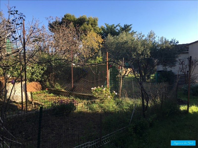 Vente maison / villa Aubagne 360 000€ - Photo 5