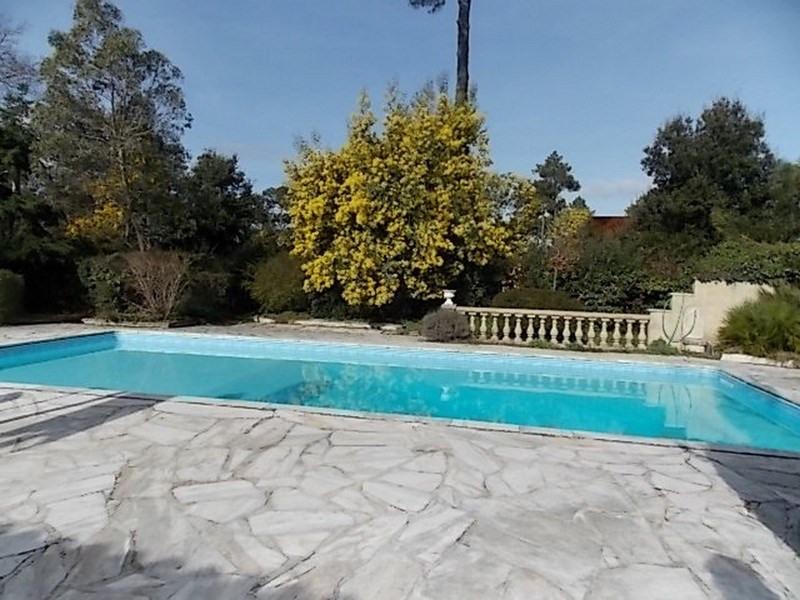 Deluxe sale house / villa Arcachon 845000€ - Picture 1