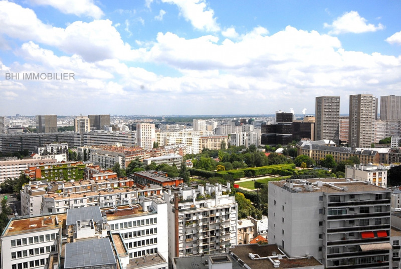 Alquiler  apartamento Paris 13ème 1675€ CC - Fotografía 4