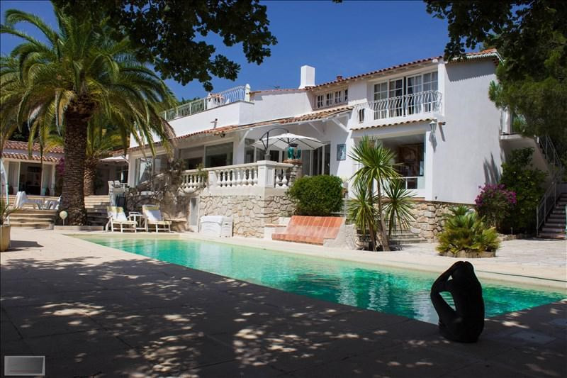 Vente de prestige maison / villa Toulon 2 200 000€ - Photo 2