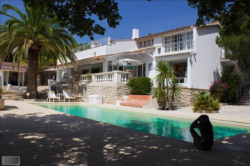 Verkauf von luxusobjekt haus Ollioules 2200000€ - Fotografie 2