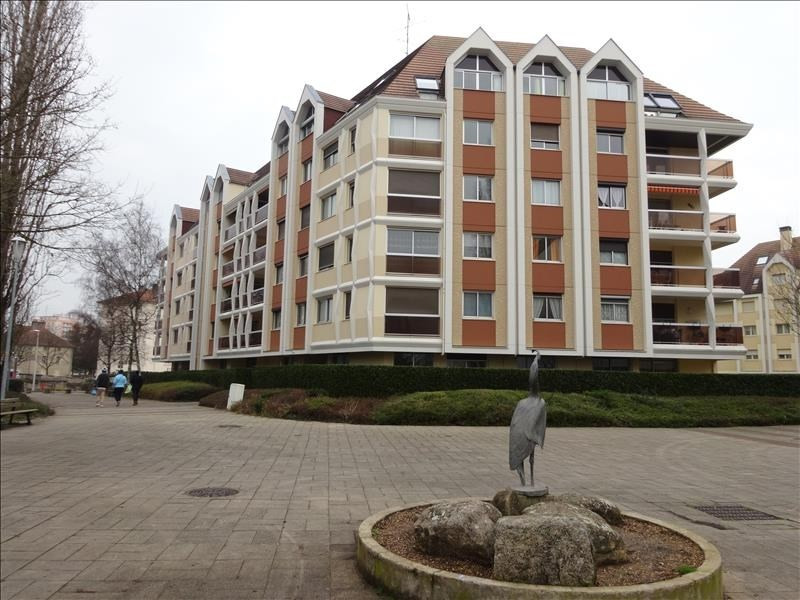 Vente appartement Dijon 109 000€ - Photo 5
