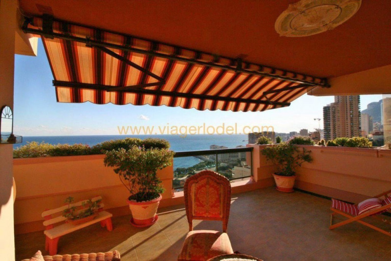 Viager appartement Roquebrune-cap-martin 475 000€ - Photo 4
