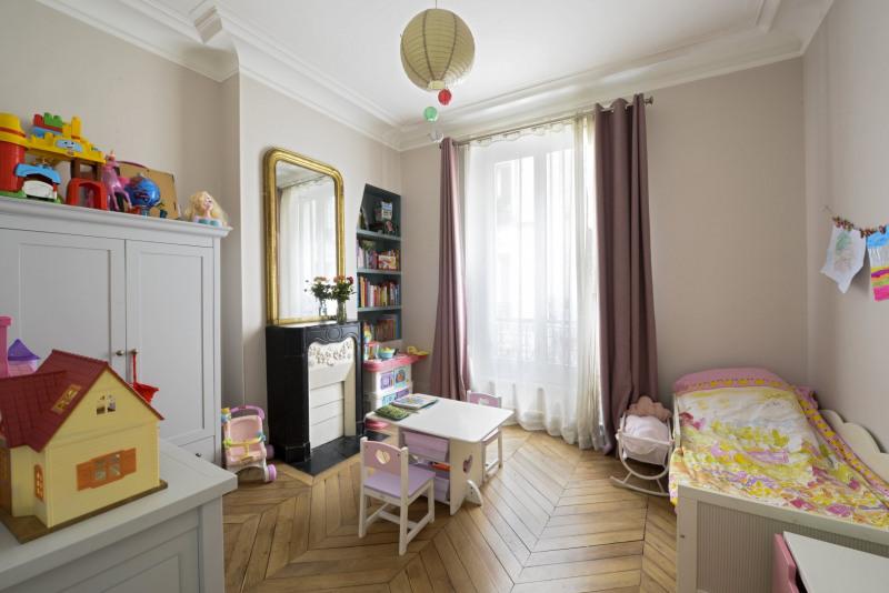 Verkoop van prestige  appartement Paris 9ème 1720000€ - Foto 14