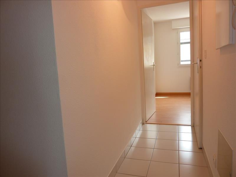 Vente appartement Pornichet 196100€ - Photo 4