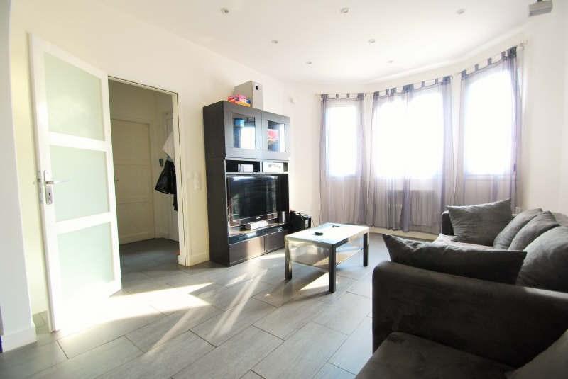Vente maison / villa Bezons 385000€ - Photo 1