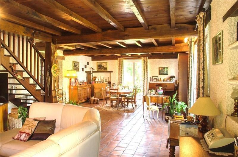 Sale house / villa St faust 448000€ - Picture 2