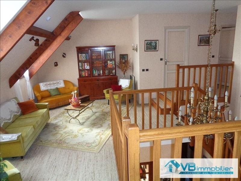 Vente maison / villa Savigny sur orge 597000€ - Photo 7