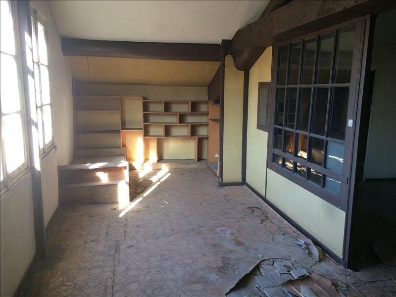 Vente loft/atelier/surface Lyon 4ème 265000€ - Photo 1