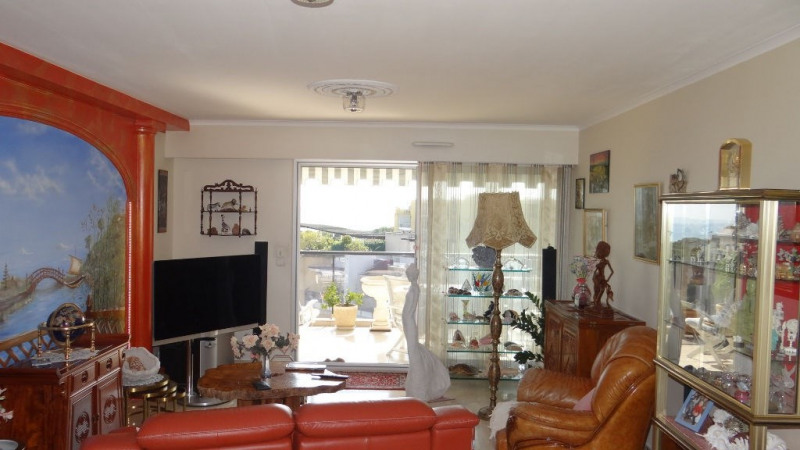 Life annuity apartment Cagnes sur mer 461 500€ - Picture 3
