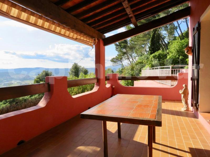 Sale house / villa Le beausset 450000€ - Picture 4