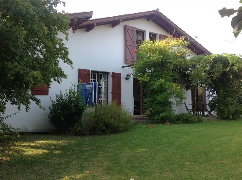 Sale house / villa Larressore 449000€ - Picture 3
