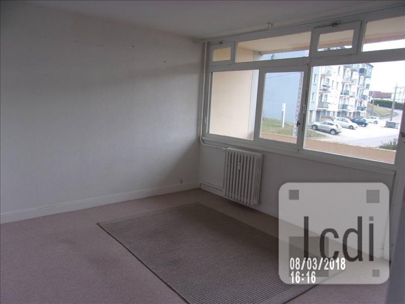 Vente appartement Bar le duc 38000€ - Photo 2
