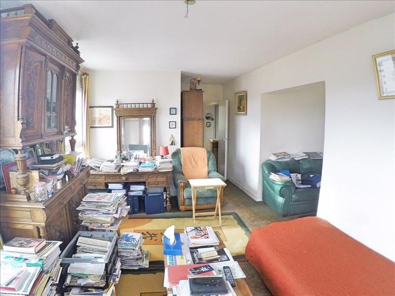 Vente appartement Paris 20ème 385000€ - Photo 2