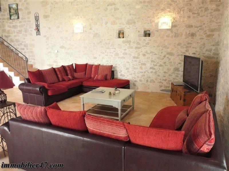 Deluxe sale house / villa Prayssas 665000€ - Picture 14