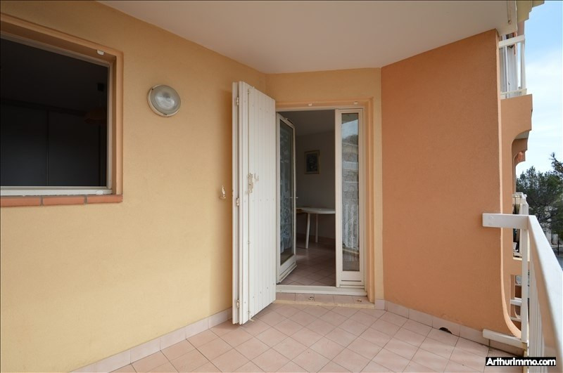 Sale apartment St aygulf 142 000€ - Picture 2