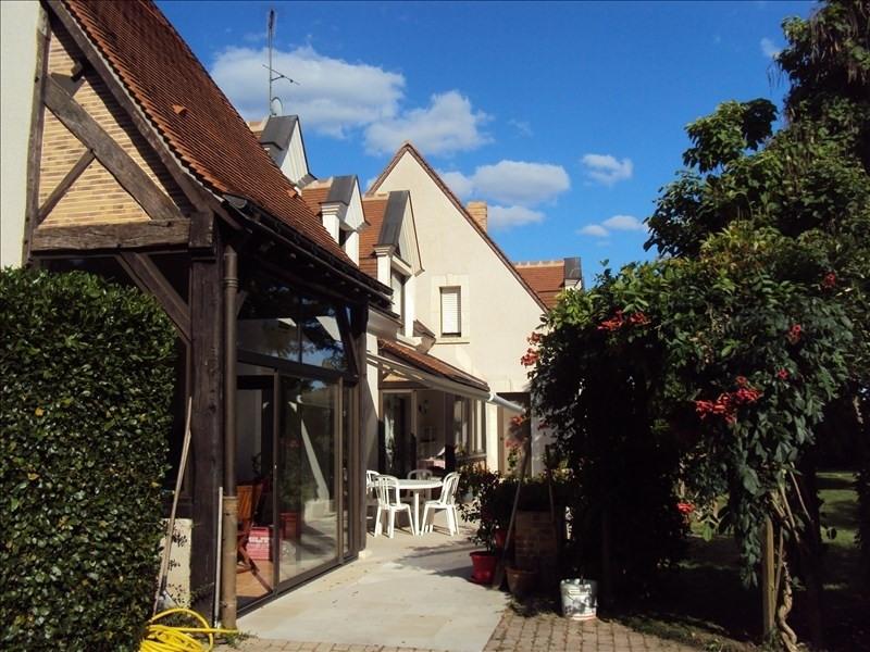 Vente de prestige maison / villa Tours 626000€ - Photo 2
