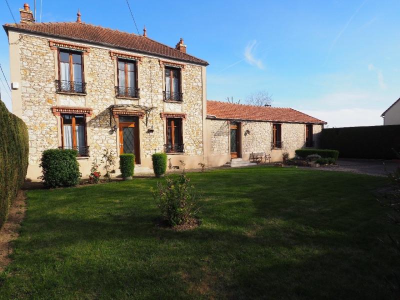Sale house / villa Vert-saint-denis 449000€ - Picture 1