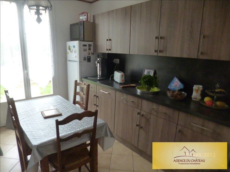 Vente maison / villa Le mesnil simon 268000€ - Photo 5