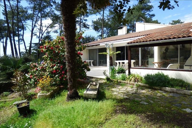 Vente maison / villa St georges de didonne 509000€ - Photo 10