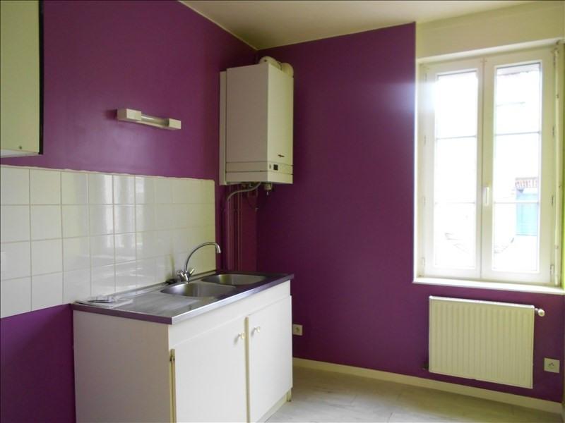 Location appartement Fauville en caux 599€ CC - Photo 2