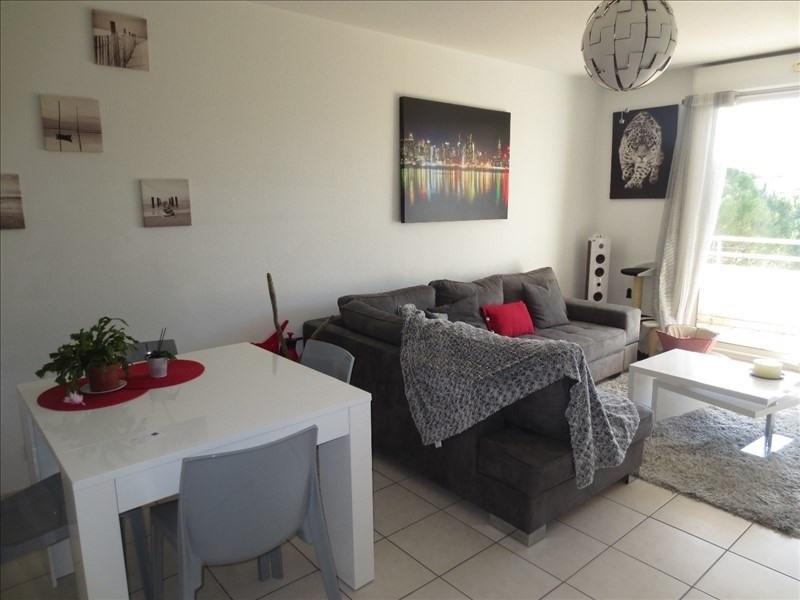 Vente appartement Montpellier 209000€ - Photo 1