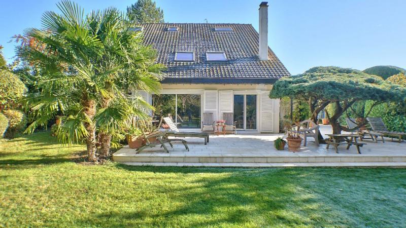 Deluxe sale house / villa Chavenay 930000€ - Picture 1