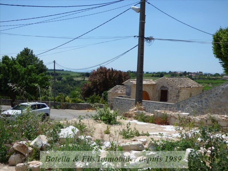 Sale house / villa Barjac 61000€ - Picture 3