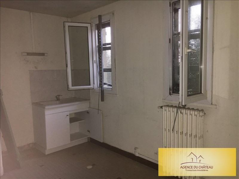 Verkoop  huis Breval 140000€ - Foto 4
