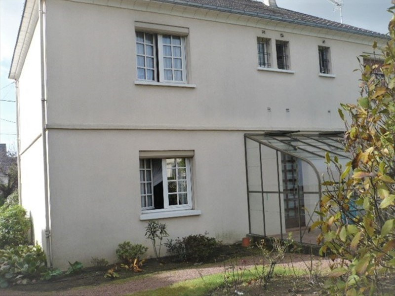 Vente maison / villa Saint herblain 269000€ - Photo 1