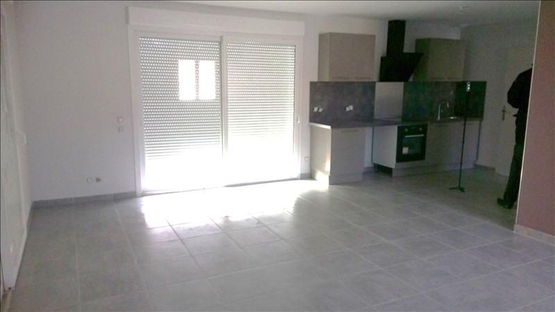 Affitto casa Vernoux en vivarais 800€ CC - Fotografia 4