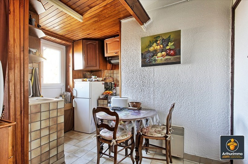 Sale apartment Villeneuve st georges 110000€ - Picture 4