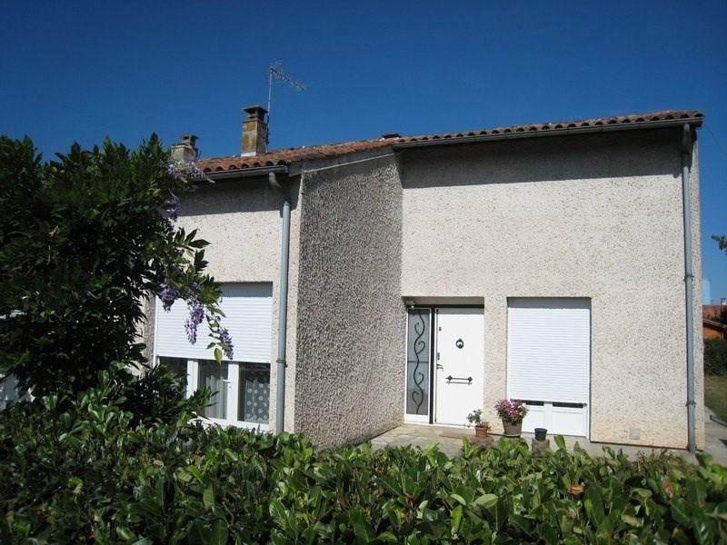 Sale house / villa Agen 165000€ - Picture 1