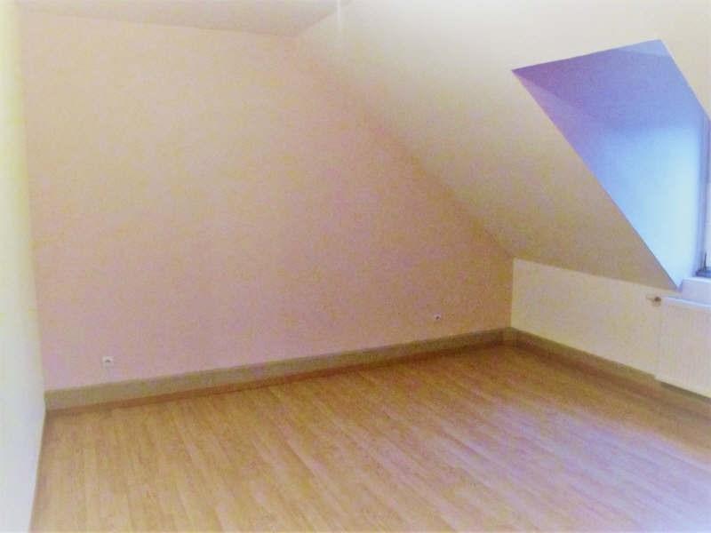 Sale apartment Saverne 133750€ - Picture 2