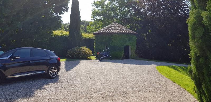 Sale house / villa Reventin vaugris 520000€ - Picture 4