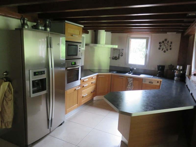 Vente maison / villa Champfremont 283000€ - Photo 3