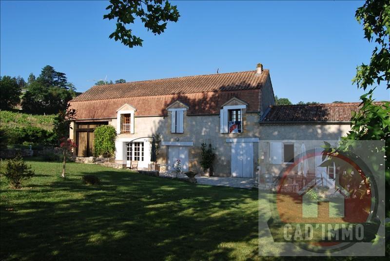 Vente de prestige maison / villa Monbazillac 651000€ - Photo 4