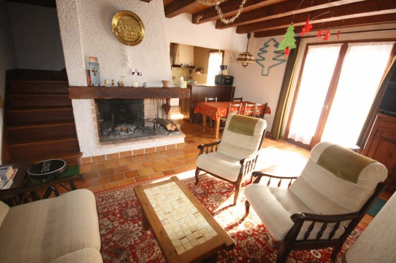 Sale house / villa Aragnouet 220 500€ - Picture 4