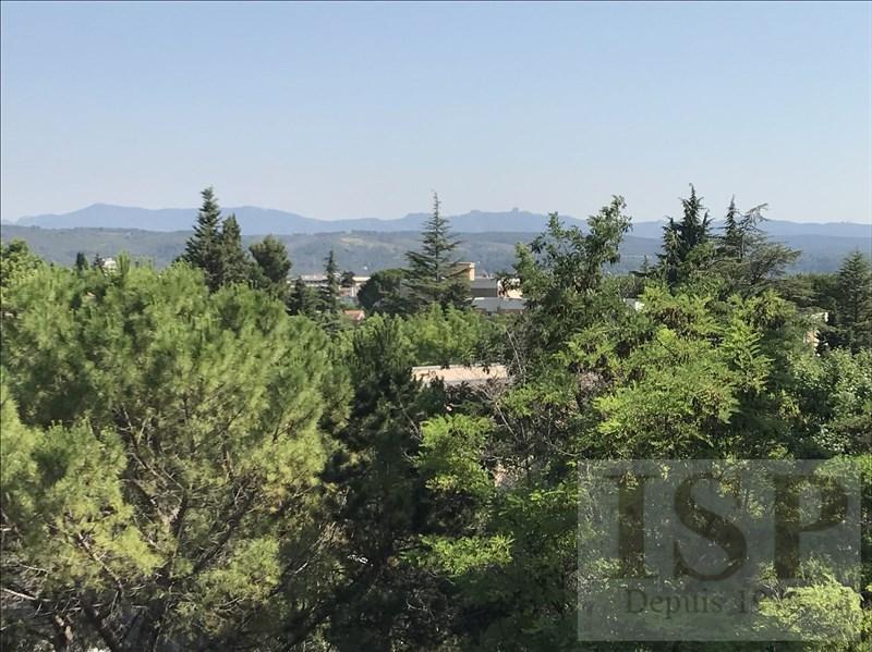 Sale apartment Aix en provence 480000€ - Picture 1