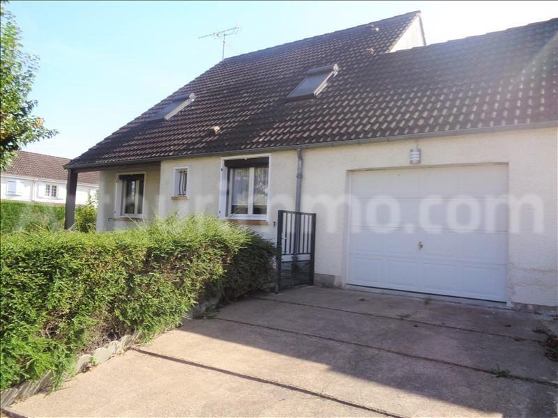 Sale house / villa Chaingy 191700€ - Picture 1