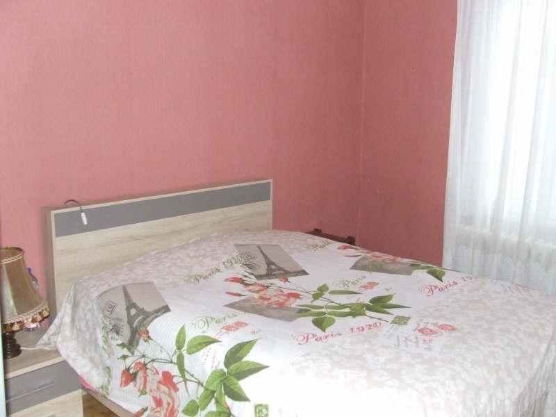 Sale house / villa Avesnes sur helpe 107900€ - Picture 7