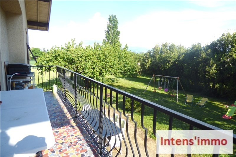 Sale house / villa Romans sur isere 255 000€ - Picture 2
