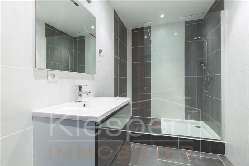 Producto de inversión  apartamento Mutzig 117000€ - Fotografía 3