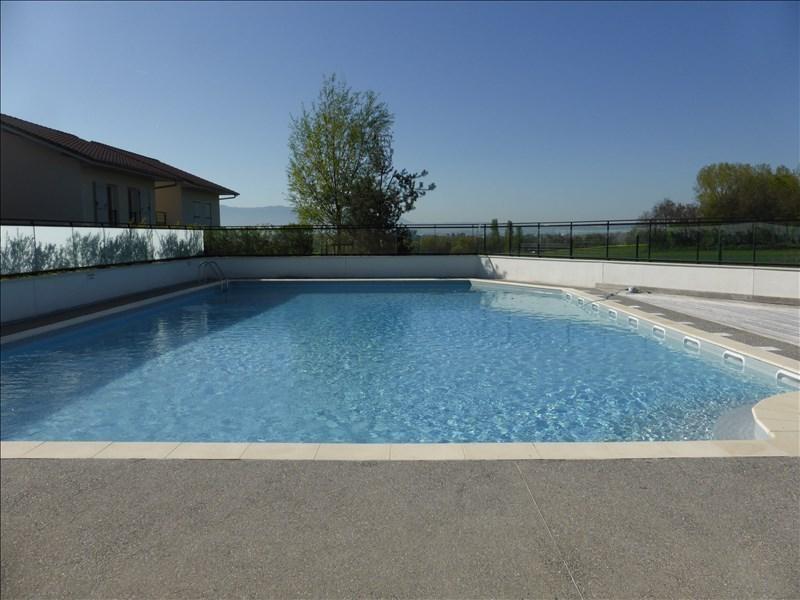 Vente appartement Prevessin-moens 399000€ - Photo 9
