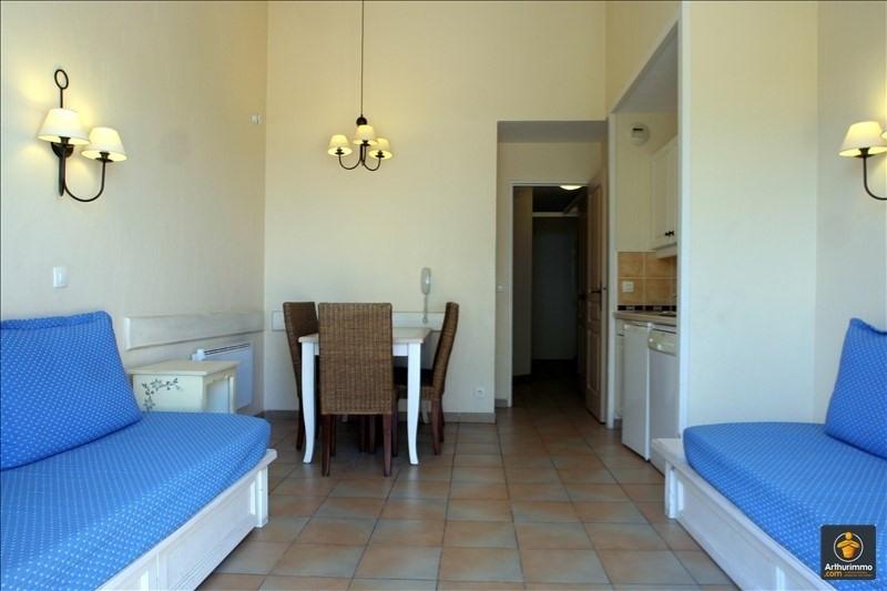 Sale apartment Grimaud 172000€ - Picture 5