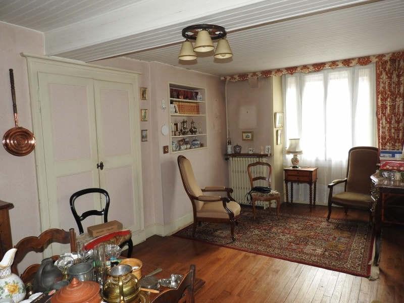 Vente maison / villa Centre ville chatillon 60000€ - Photo 3