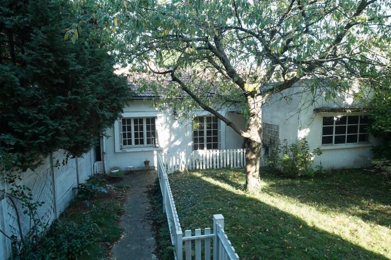 Sale house / villa Les pavillons sous bois 270000€ - Picture 10